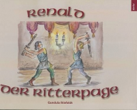 Renald, der Ritterpage - Band 1