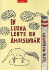 In Leuna lebte ein Ameisenbär