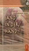 Sand in der Hand