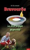 Bravourös in die Suppe gespuckt